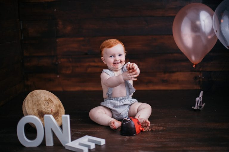 familienfotos babyfotos Cake smash babyfotograf wiesbaden mainz